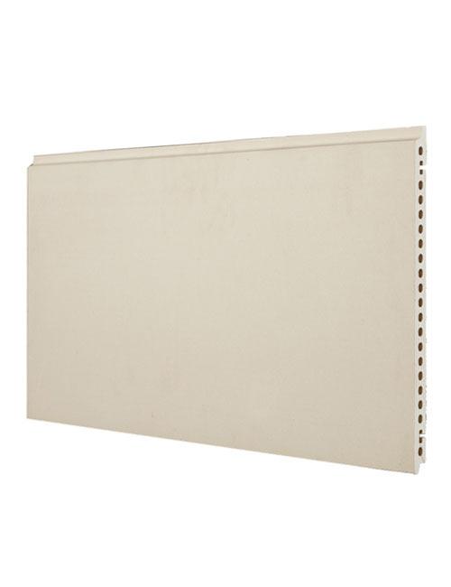 素面陶板D18-1