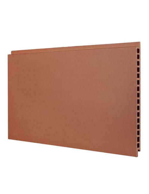 素面陶板D30-2