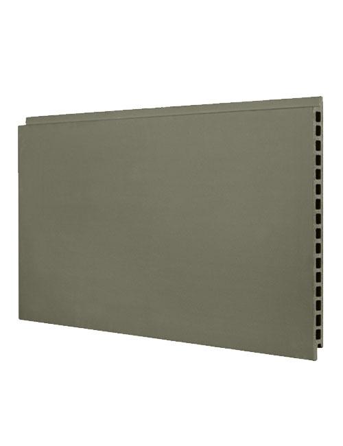 素面陶板D30-3