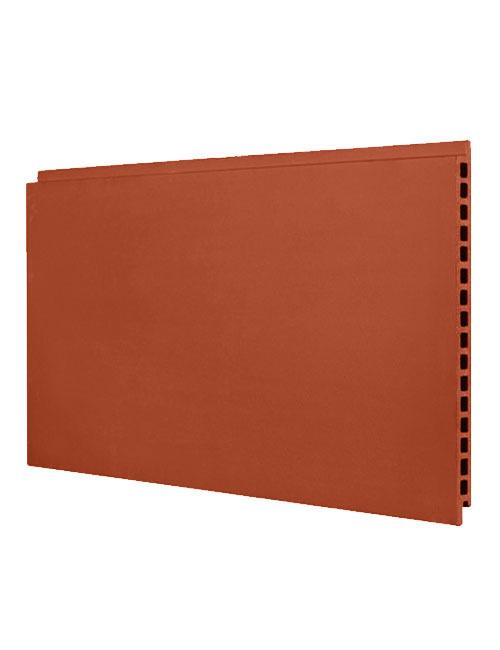 素面陶板D30-4