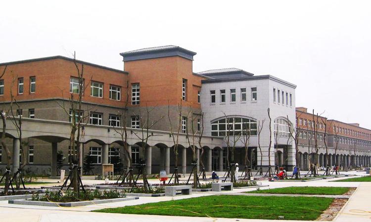 國防大學2