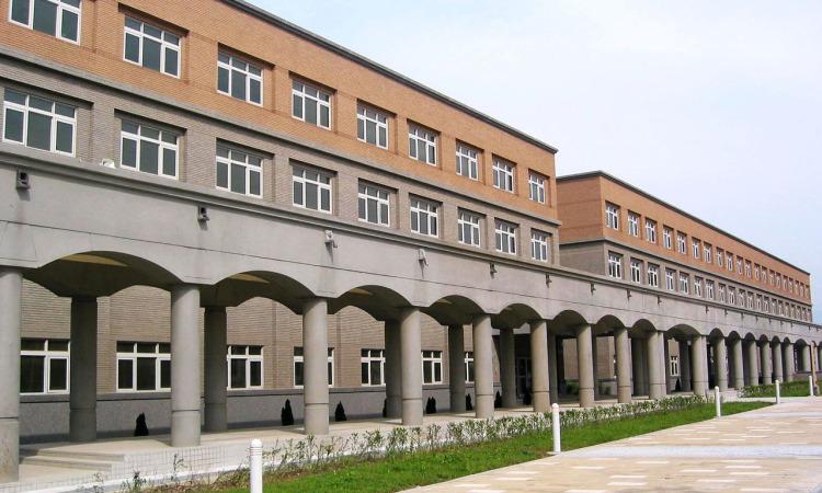 國防大學5