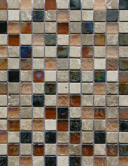 玻璃配石材3