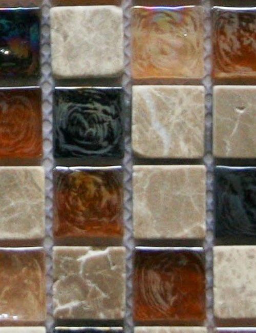 玻璃配石材5
