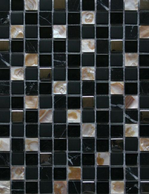 玻璃配貝殼3