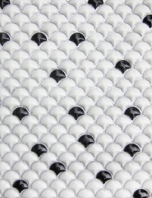 琉璃工藝貝殼形2