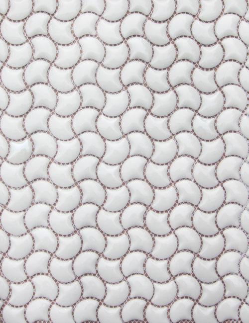 琉璃工藝貝殼形5