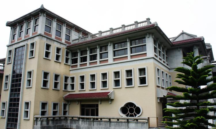 華梵圖書館3
